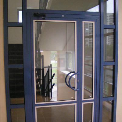 pvc qapi-pencere sistemleri