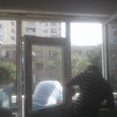 qapi pencere sistemleri