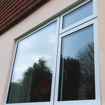 aluminium qapi pencere sistemi