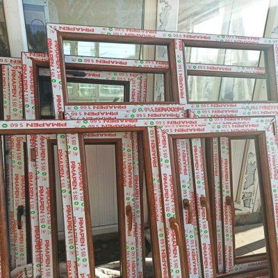 plastik qapi pencere sistemleri sifarisi