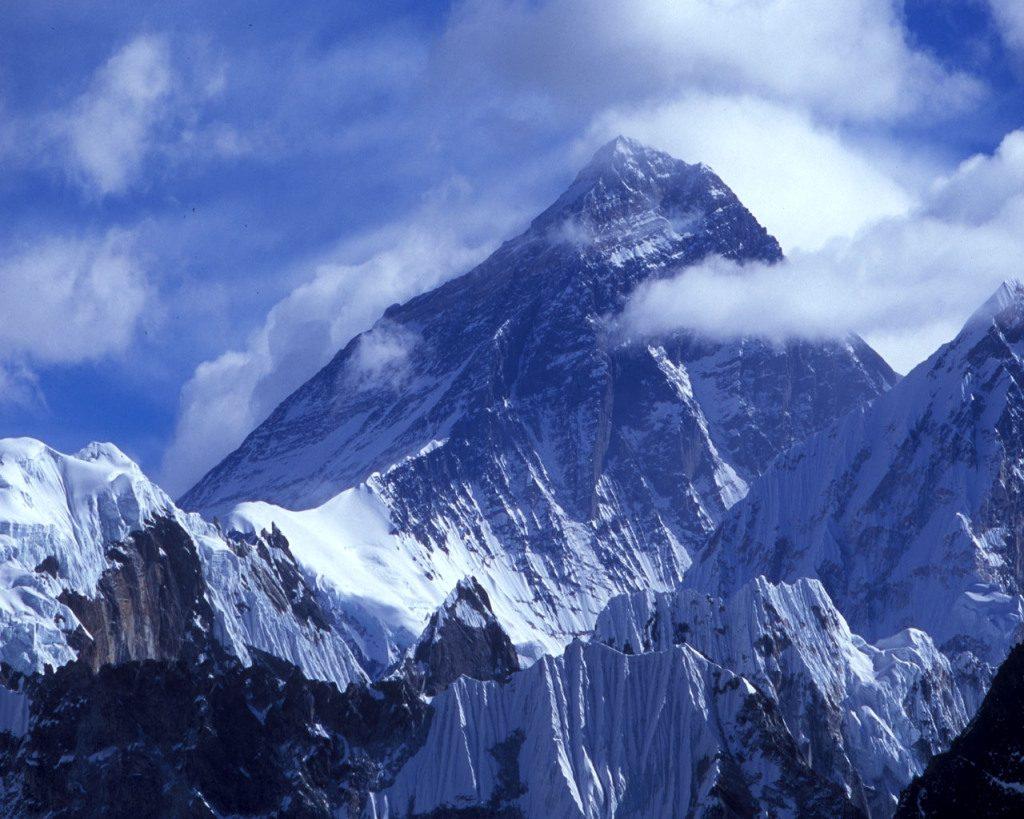 himalay dağ