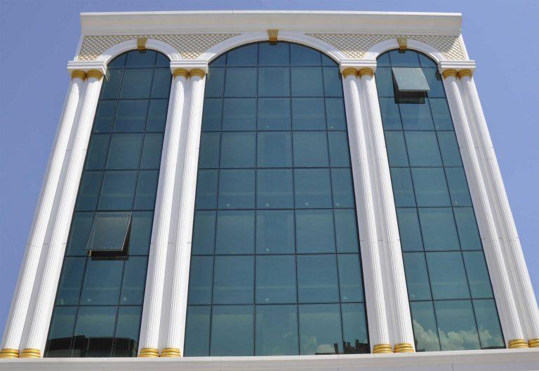slikon fasad sistem 1